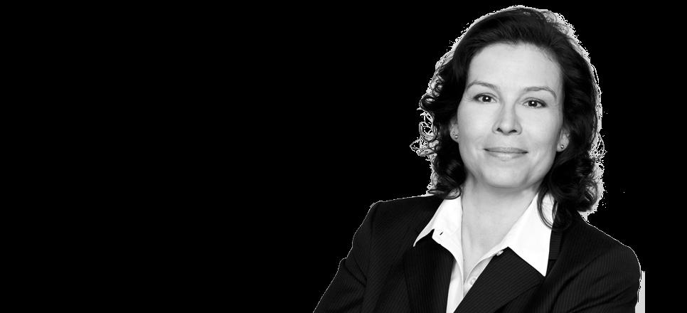 Ines Manegold / Geschäftsführerin / Management Gesundheitseinrichtungen