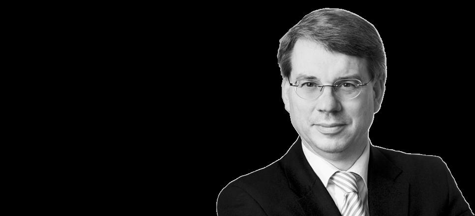 Alexander Graf Matuschka / Principal / Kienbaum Executive Consultants
