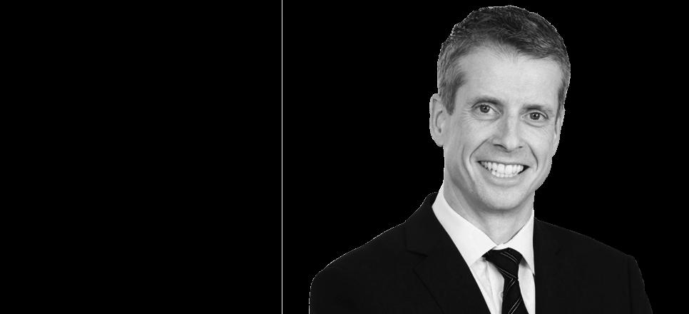 Ralf Schön / Präsident / Vorwärtsdenker