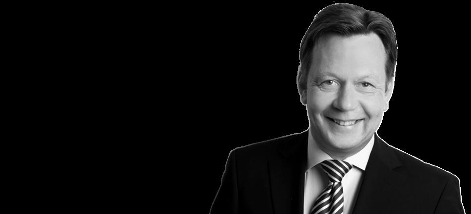 Uwe Bingel / Geschäftsführer / UBC Financial Advisory & Management GmbH
